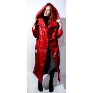 Winter Coat-LC-2035 - Logic Clothes