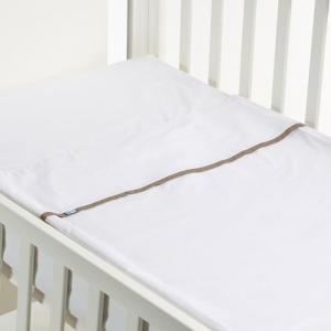 Safety BABY Bed - Plain beige - B-MUM