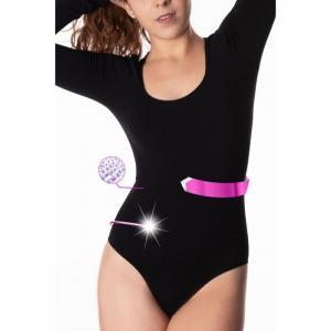 Reducer long sleeve bodysuit - anaissa