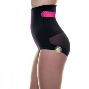 High waist belt invisible flat belly - anaissa
