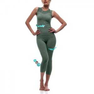 Yoga set with fiber emana namaste - anaissa