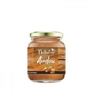 Amlou – almond - natulux