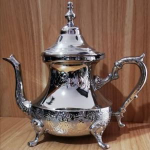 A maystro super teapot (moumtaz 22) - coin home