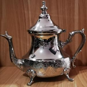 A maystro super teapot (moumtaz 24) - coin home