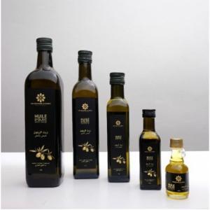 Extra virgin olive oil 100ml - les douceurs du maroc