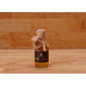 Organic roasted argan oil 40ml - les douceurs du maroc
