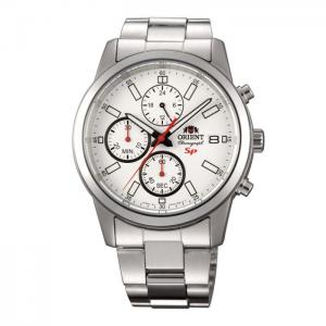 Orient men's watch model fku00003w0 - orient
