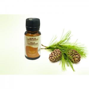 Atlas cedarwood essential oil - 50ml - azoor
