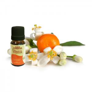 Orange blossoms, neroli essential oil - 10ml - azoor