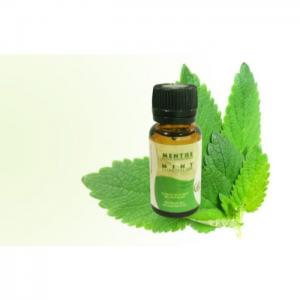 Peppermint essential oil - 10ml - azoor