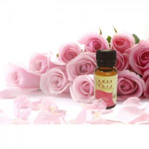 Rose, essential oil - 10ml - azoor