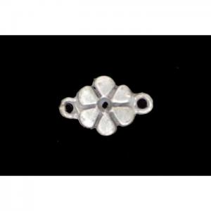 Two rings flower motif fnvg-026317 - navigum