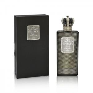 Olive Perfumes Boutique No1 Atelier Eau De Parfum For Unisex 120ML - Olive Perfumes