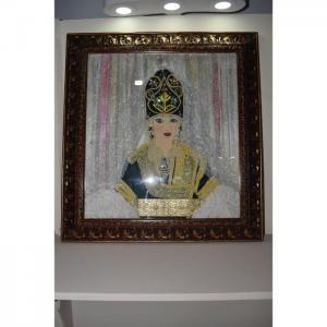 Moroccan jewish bride - creativites feminines