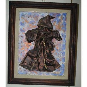 Moroccan djellaba - creativites feminines