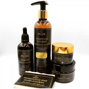 Frankincense products pack - jinane nature