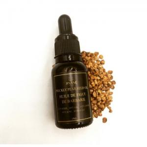Prickly pear seed oil 15 ml - Jinane Nature