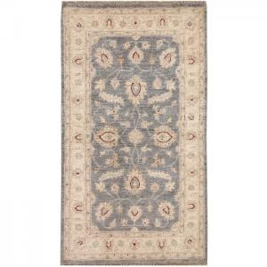 Ziegler other name is Chobi and Vegetable - 20330 - Pakistan Hand Knotted Oriental Carpets/ Rugs