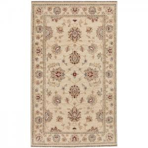 Ziegler other name is Chobi and Vegetable - 20338 - Pakistan Hand Knotted Oriental Carpets/ Rugs