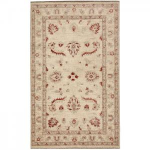 Ziegler other name is Chobi and Vegetable - 20349 - Pakistan Hand Knotted Oriental Carpets/ Rugs