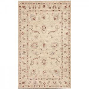Ziegler other name is Chobi and Vegetable - 20356 - Pakistan Hand Knotted Oriental Carpets/ Rugs