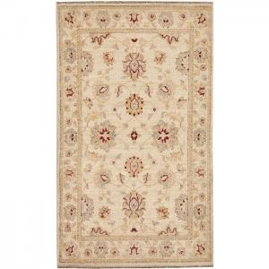 Ziegler other name is Chobi and Vegetable - 20361 - Pakistan Hand Knotted Oriental Carpets/ Rugs