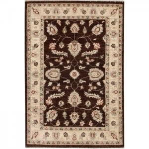 Ziegler other name is Chobi and Vegetable - 20365 - Pakistan Hand Knotted Oriental Carpets/ Rugs