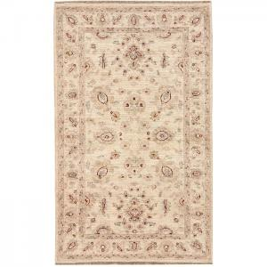 Ziegler other name is Chobi and Vegetable - 21354 - Pakistan Hand Knotted Oriental Carpets/ Rugs