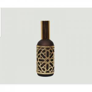 Natural argan oil with ambre 100 ml. - arganino