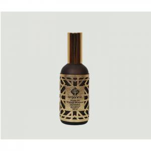 Natural argan oil with orange blossom 100ml. - arganino