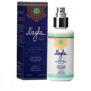 Capillary oil bath -  nayla