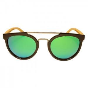 Mixed Teide Green - Gafas Bamboo