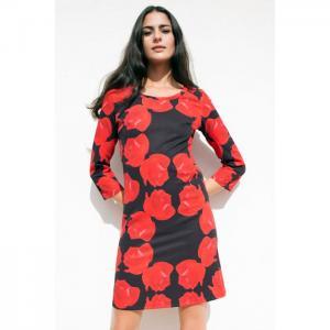 Spanish Roses Dress - MATITA