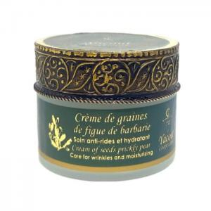 Cock figure seed cream - cooperative yacout