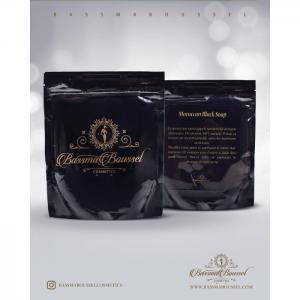 Moroccan Black Soap - Bassma Boussel Cosmetics