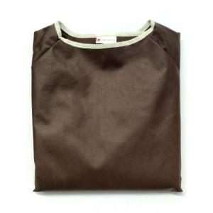 COVID-19 robe large BROWN - Jose Saenz