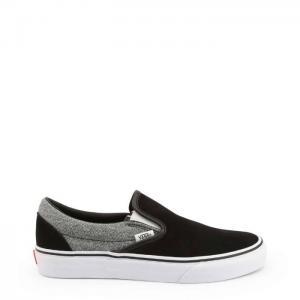 Vans - CLASSIC-SLIP-ON_VN0A4BV3 - Black