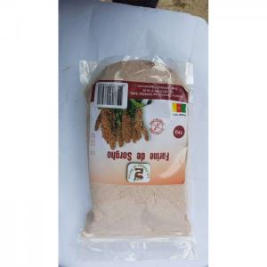 Sorghum flour - les paniers de bintou