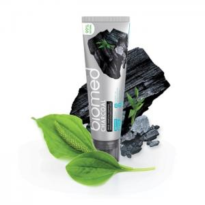 Charcoal Toothpaste - Biomed