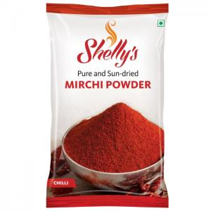 Shellys red chilli powder 100g - shelly's