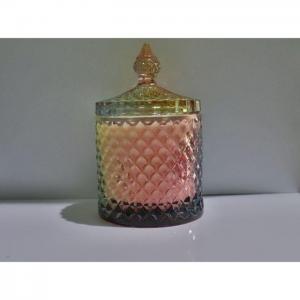 Maple candles  cleo jar lemon - maple candles