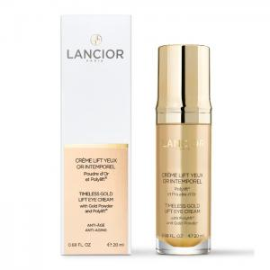 Timeless Gold Lift Eye Cream - Lancior