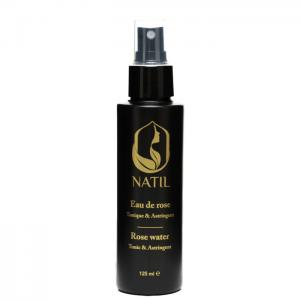 Rose Water 125Ml - Natil Cosmetics