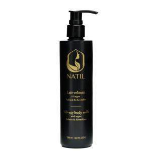 Veloute Argan Milk 250 Ml - Natil Cosmetics