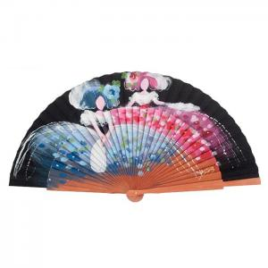 Jose blay mother's day collection black fan