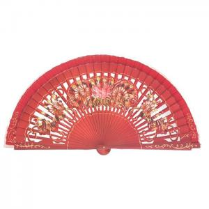 Jose blay mother's day collection red fan