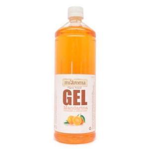 Miaroma  -  mandarin body gel