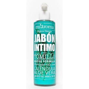 Miaroma – intimate thyme soap