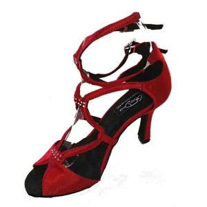 Gloss dance - clave gloss dancing shoes for women