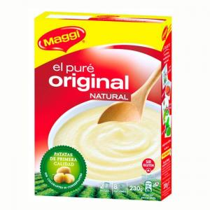 Maggi natural mashed potatoes